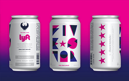 Lyft Debuts It's Own Beer-Complete With Discount Code For Future Riders