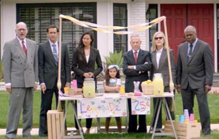 Country Time Will Cover Legal Fees for Kids Whose Lemonade Stands Get Shut Down
