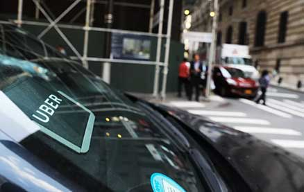 Uber Will Start Rewarding High-Performing Drivers With Better Earnings And Free College Tuition
