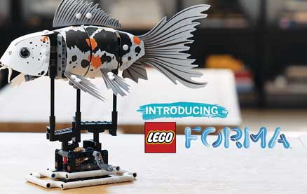 Lego's Latest Set Targets Stressed Adults
