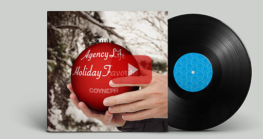 Agency Life Holiday Favorites