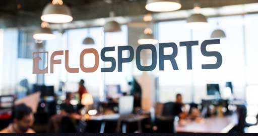 FloSports Taps Coyne PR as Agency of Record