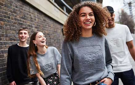 LEGO Launches Limited-Edition Clothing Line For Adults – But You Can Only Buy It On SnapChat