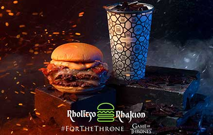 Shake Shack Has a Game of Thrones Menu, But There's a Catch: You Have to Order in Valyrian